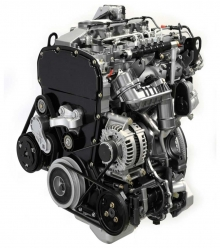 Ремонт двигателя Форд Транзит