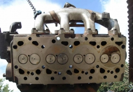 Ремонт тормозной системы Форд Транзит