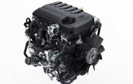 Замена масла в двигателе Форд Транзит