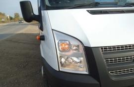 Замена оптики Форд Транзит